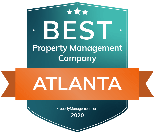 Best Property Management Companies 2020 - Atlanta